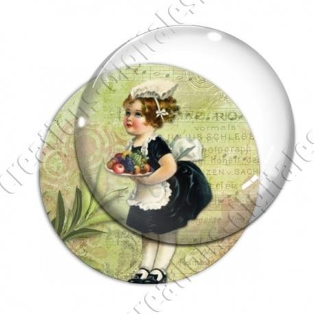 Image digitale - Vintage enfant 15