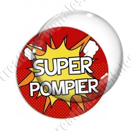 Image digitale - Comics - Super pompier 03