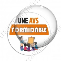 Image digitale - Une AVS formidable - Orange