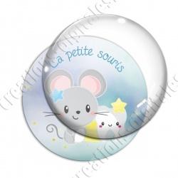 Image digitale - La petite souris 01