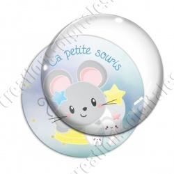 Image digitale - La petite souris 02
