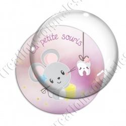 Image digitale - La petite souris 03