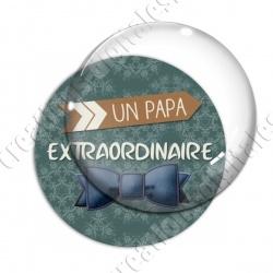Image digitale - Un papa extraordinaire - noeud