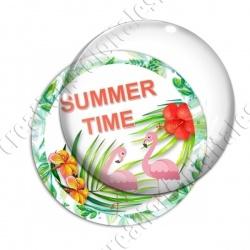 Image digitale - Summer time 01