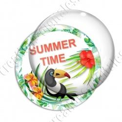 Image digitale - Summer time 02