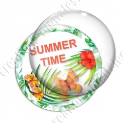 Image digitale - Summer time 04