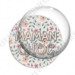 Image digitale - Maman choc 01