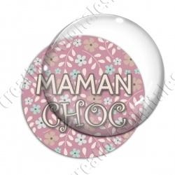 Image digitale - Maman choc 02