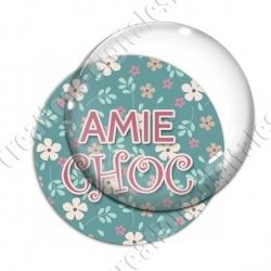 Image digitale - Amie choc 01