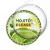 Image digitale - Pleasa mojito - Capsule