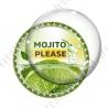 Image digitale - Pleasa mojito - Capsule