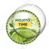 Image digitale - Mojito time - Capsule