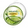Image digitale - Mojito party- Capsule