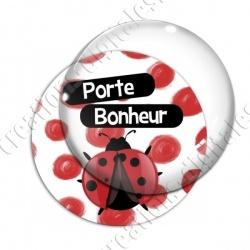 Image digitale - Porte bonheur 03