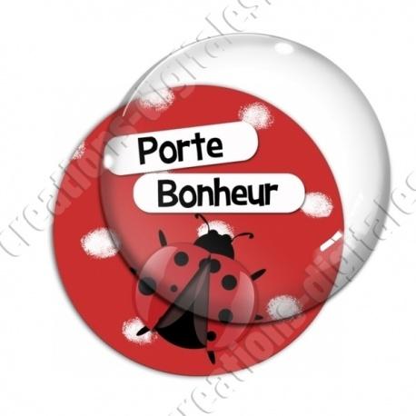 Image digitale - Porte bonheur 05