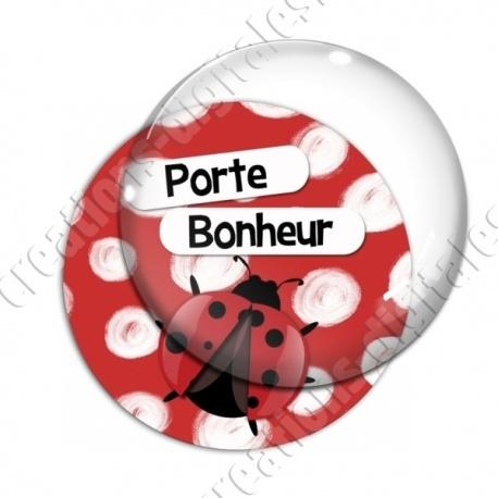Image digitale - Porte bonheur 06