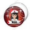 Image digitale - ASH thème noel