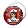 Image digitale - AMP thème noel
