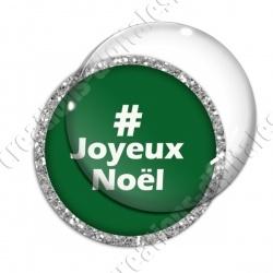 Image digitale - Hashtag - Joyeux noel 04
