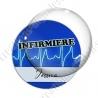 Image digitale - Personnalisable - Fond ligne électro 16