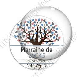 Image digitale - Marraine