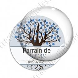 Image digitale - Parrain