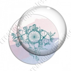 Image digitale - Dreamcatcher- Attrape rêves 11