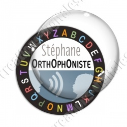 Image digitale - Orthophoniste