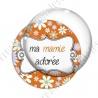 Image digitale - Ma mamie adorée