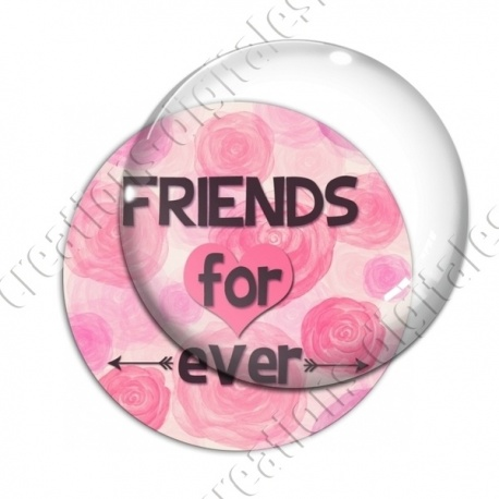 Image digitale - Friends For ever 01