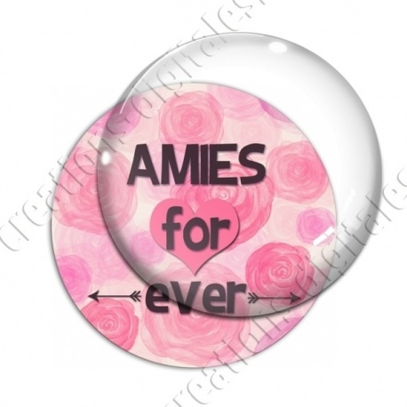 Image digitale - Amies for ever 02