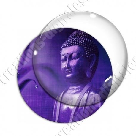 Image digitale - Bouddha