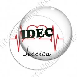 Image digitale - Idec - Ligne cardio 18