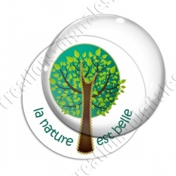 Image digitale - La nature est belle 01