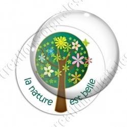 Image digitale - La nature est belle 02