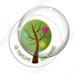 Image digitale - La nature est belle 03