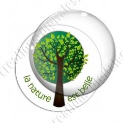 Image digitale - La nature est belle 04