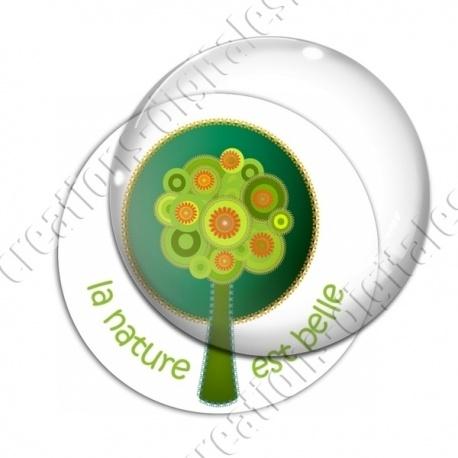 Image digitale - La nature est belle 05