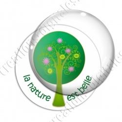 Image digitale - La nature est belle 06