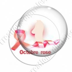 Image digitale - Octobre rose 03