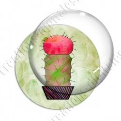 Image digitale - Cactus 11