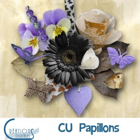 CU Papillons