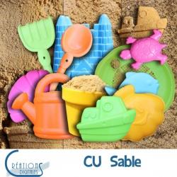 CU Sable