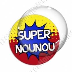Image digitale - Comics - Super nounou 3